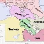 Matkalla Etelä-Kaukaasiaan