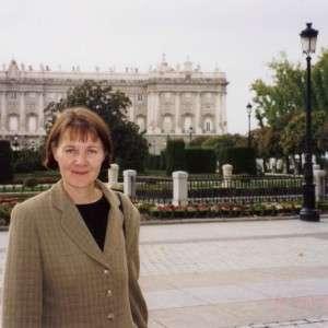 Madrid lokakuu 1999 2