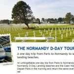 Normandia ja Pariisi