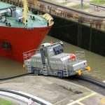 Panaman kanava 100 vuotta