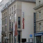 Travelers Century Clubin kokouksessa Frankfurtissa