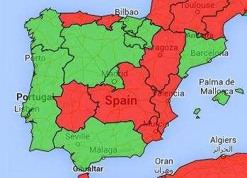 MTP espanja