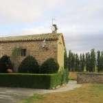 Pamplonasta Burgosiin – 6 kilometriä kävellen