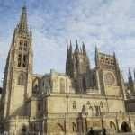 Burgosin katedraalilta Leoniin