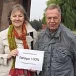 Eurooppa 100% !