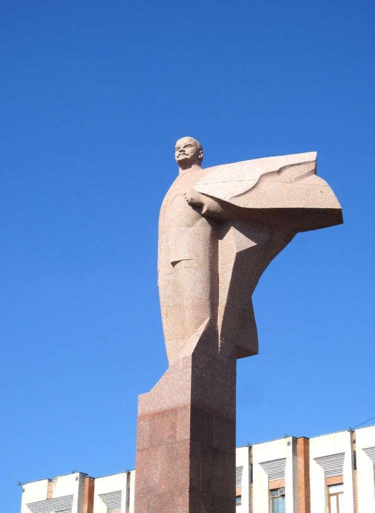 Transnistria!