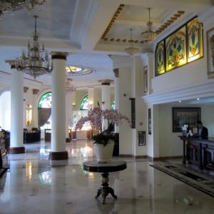 Majestic Hotel Saigon Ho Chi Minh City