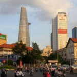 Ho Chi Minh City – vai sittenkin Saigon