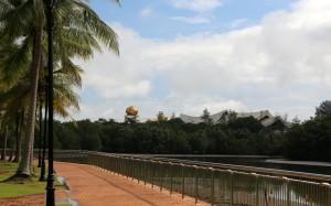 Brunei sulttaanin palatsi