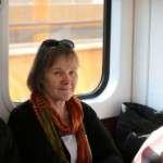 Soulia metrolla, bussilla, taksilla – ja kävellen