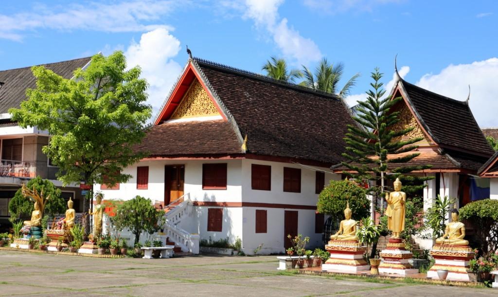 Souvannapoumaran Luang Prabang