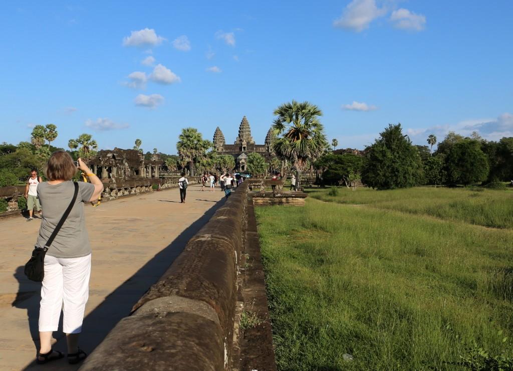 Kaikki Kambodzasta