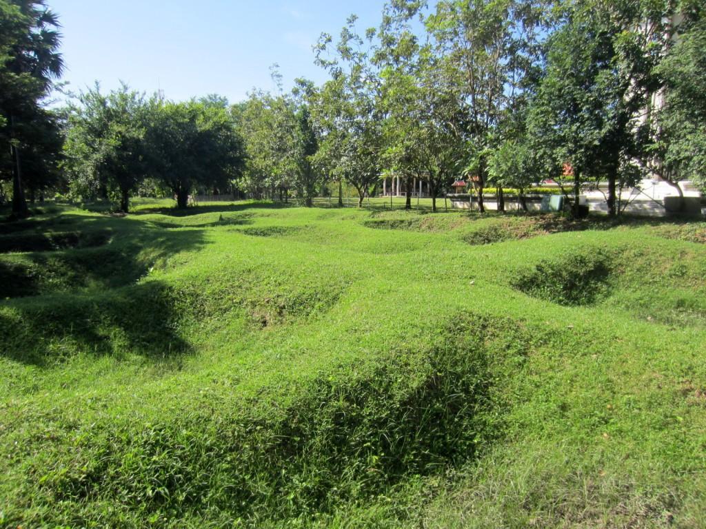 Choeung Ek Phnom Penh Cambodia