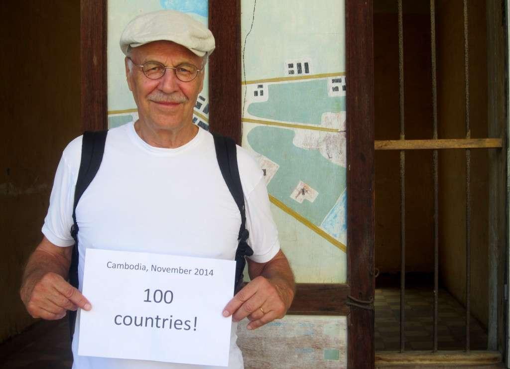 100 itsenäistä maata!