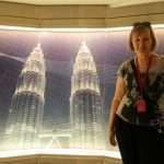 Pari päivää Kuala Lumpurissa