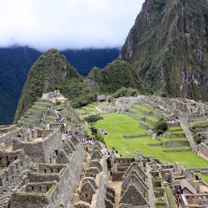 Machu Picchhu