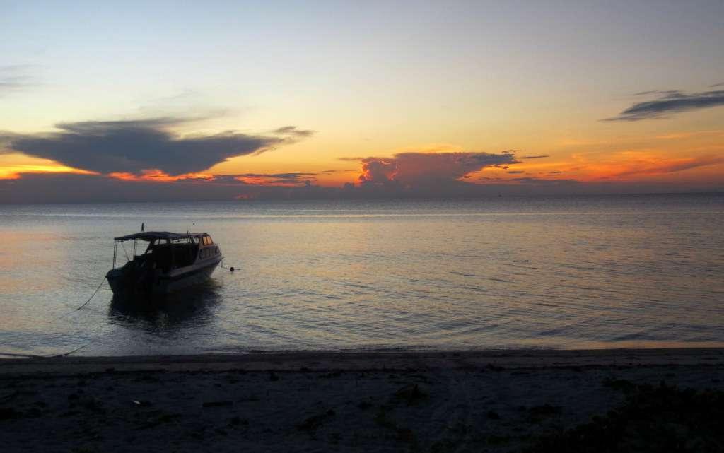 Turtle Island Sabah Malaysia