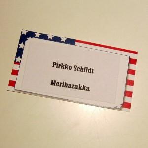 US Embassy Finland