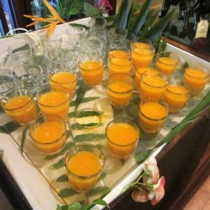 Victoria Angkor Siem Reap breakfast