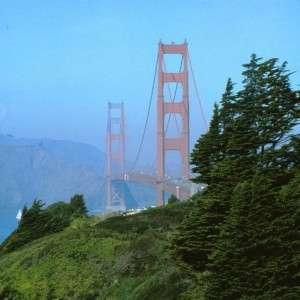 Golden Gate California