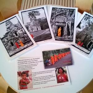 Souvenirs Laos