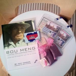 Souvenirs Cambodia