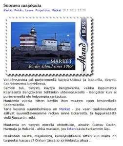 Meriharakka.net archive story 2011