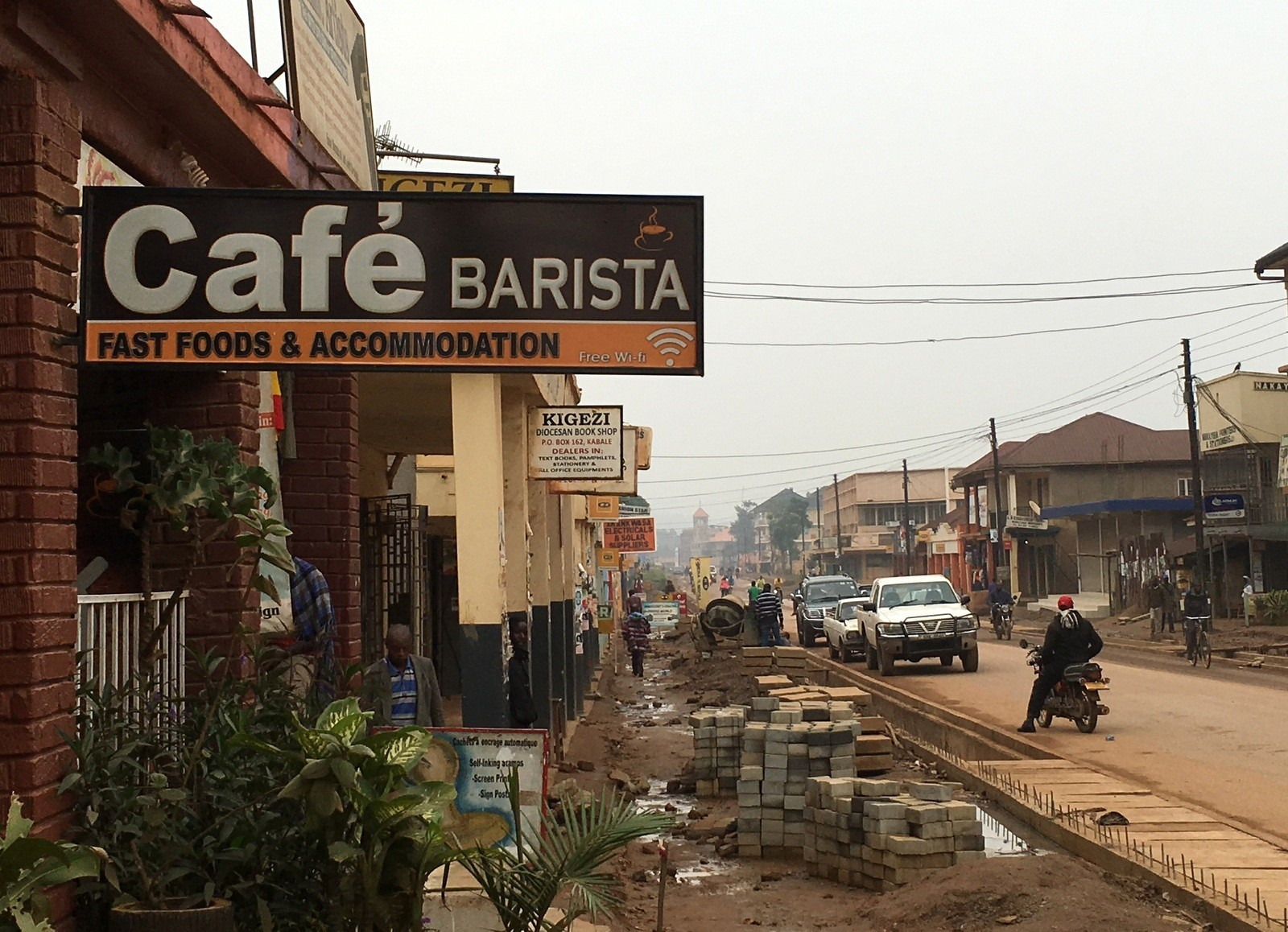 Kabale Uganda