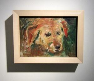 Koira Edvard Munch