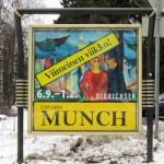 Edvard Munch – Elämän tanssi