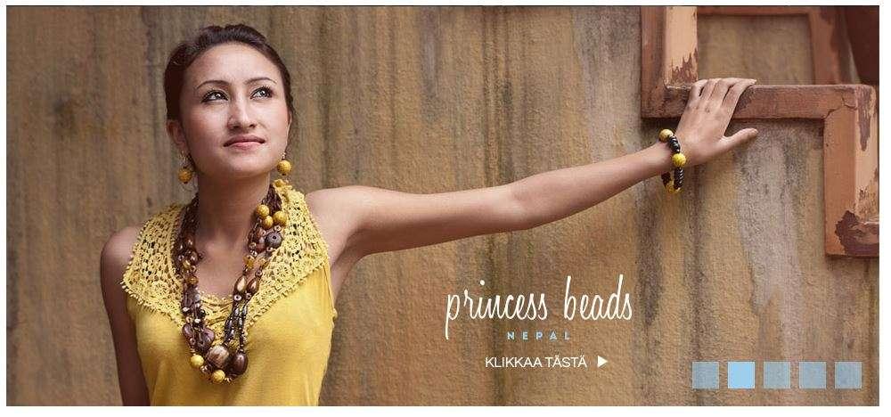 Princess Beads