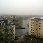 Gästlägenhet i Stockholm