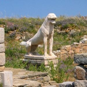 Delos Kreikka