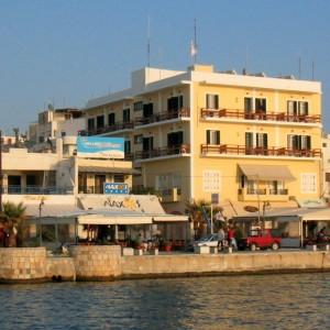 Naxos Kreikka