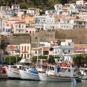 Kalymnos Kreikka