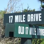 17-Mile Drive ja Monterey