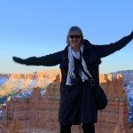 On the road again – Grand Canyonilta Bryce Canyonille