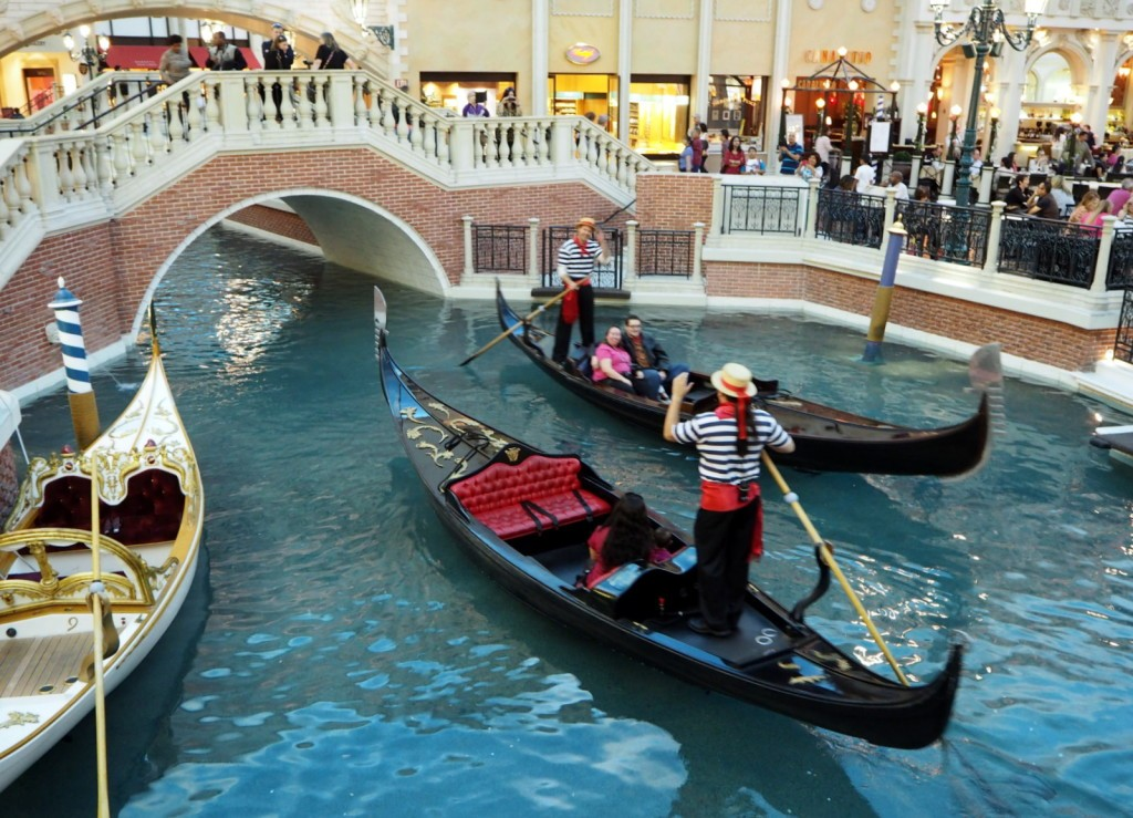 Las Vegas Venetsia