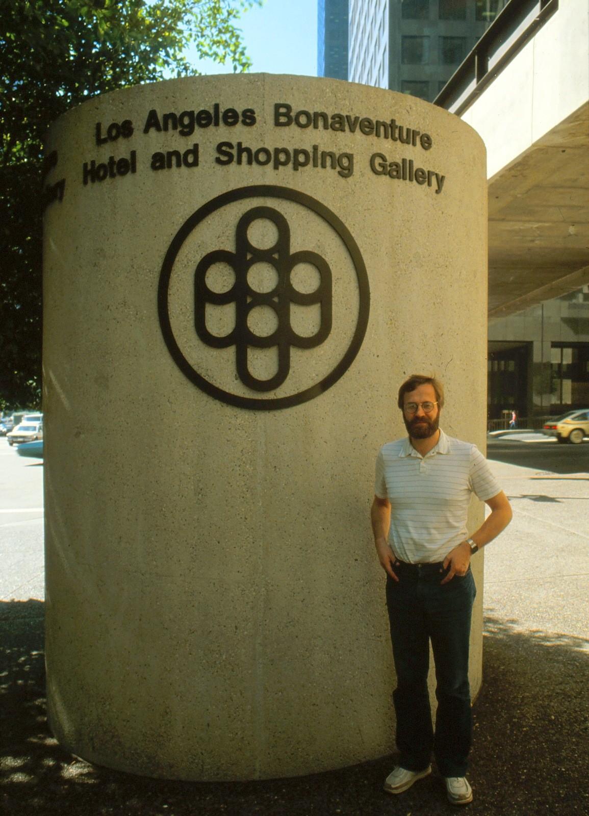 Bonaventura 1982