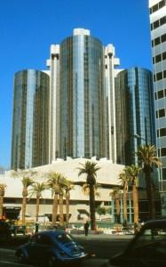 Bonaventura Los Angeles