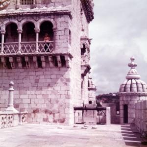 Belemin tornissa 1973
