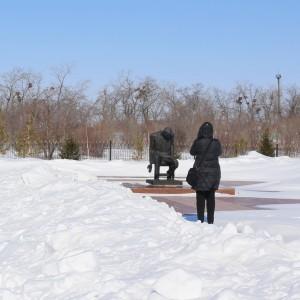Alzhir Gulag Astana