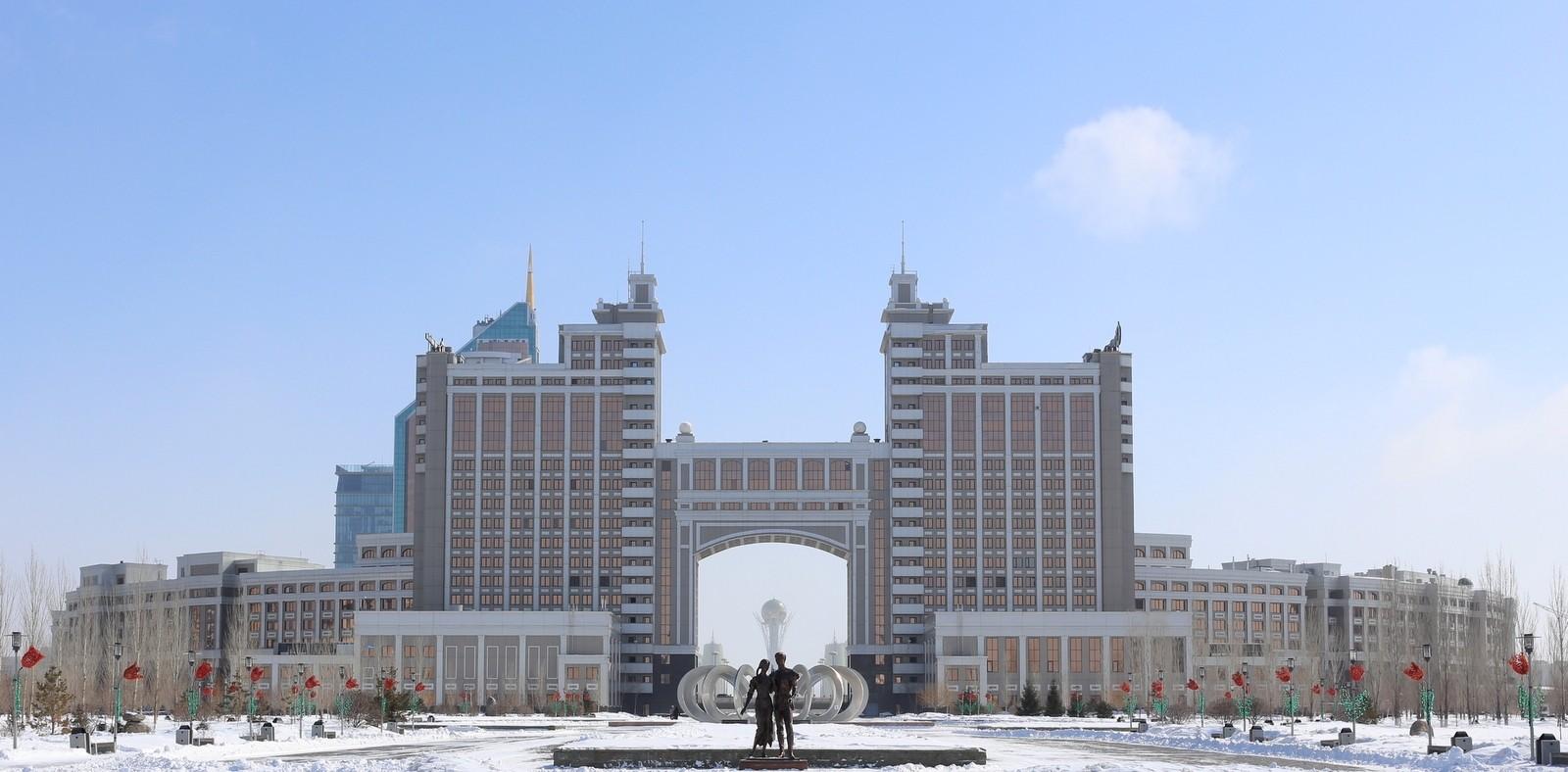 Astana Kazakstan