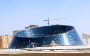 Astana taideyliopisto