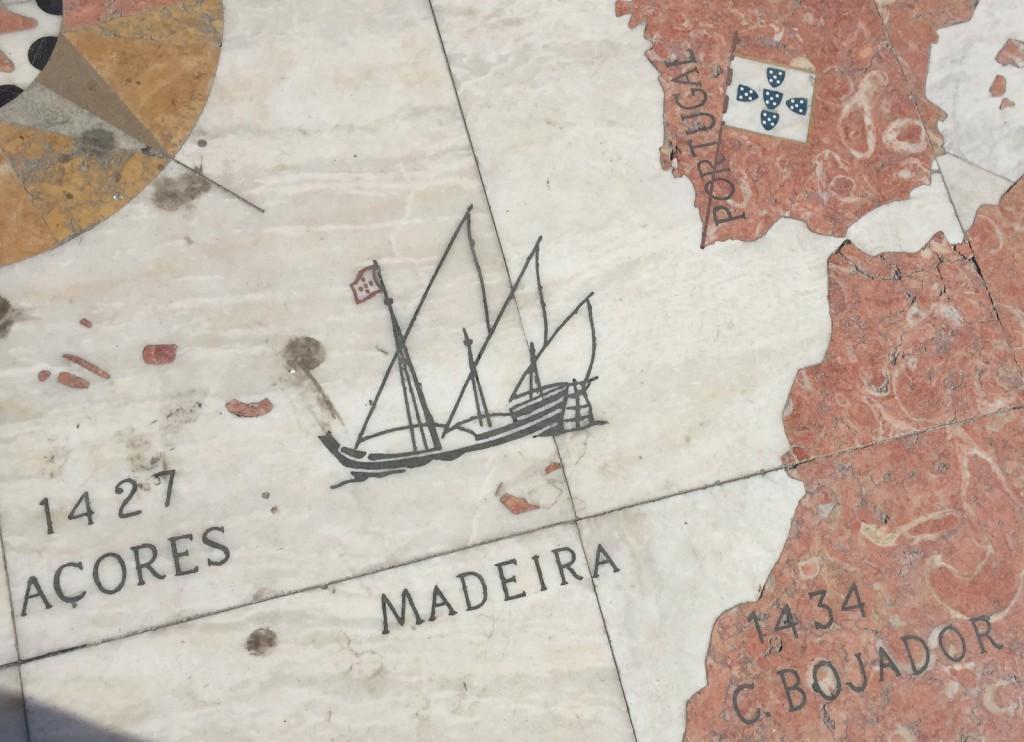 Portugali, Madeira, Azorit