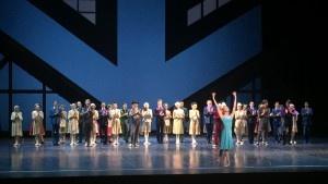 Astana Opera Rodin
