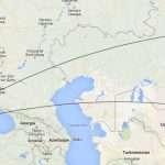 Vuorossa Kirgiisia ja Kazakstan