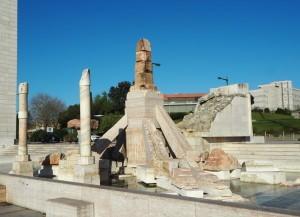 Parque Eduardo VII Lissabon
