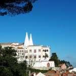 Sintra, Capo da Roca ja Cascais