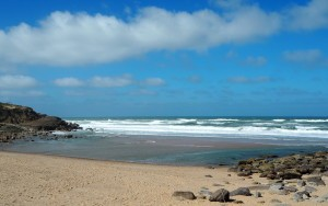 Praia da Macas